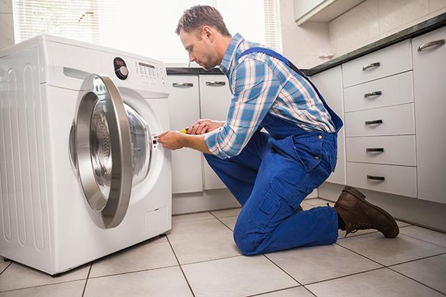 Điện tử, điện lạnh: Máy giặt đang giặt bị ngưng hoạt động - nguyên nhân và cá Cach-sua-may-giat-dung-dot-ngot-khong-chay-het-chu-trinh