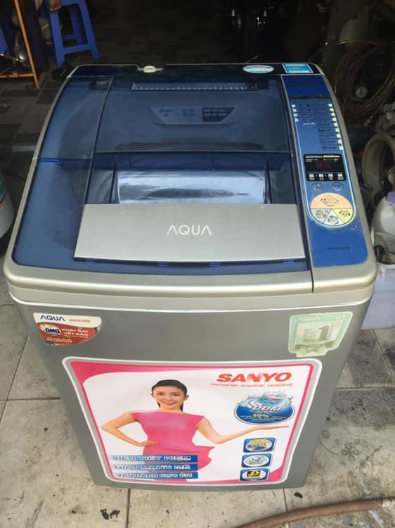 Máy giặt Aqua AQW-U700Z1T (7kg)