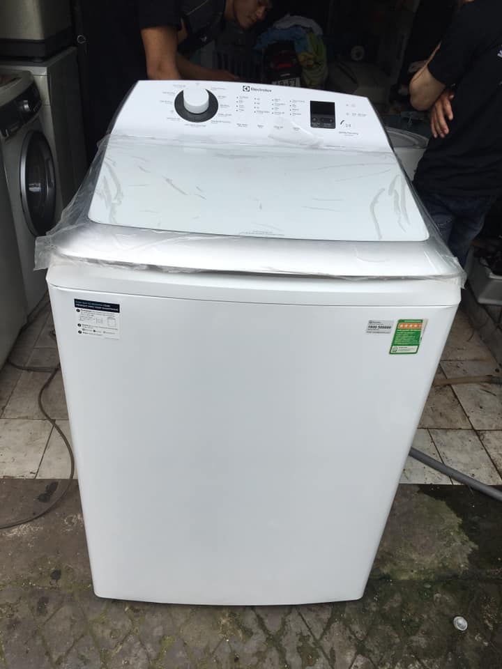 Máy giặt Electrolux (12kg) inverter tiết kiệm điện mới 98%