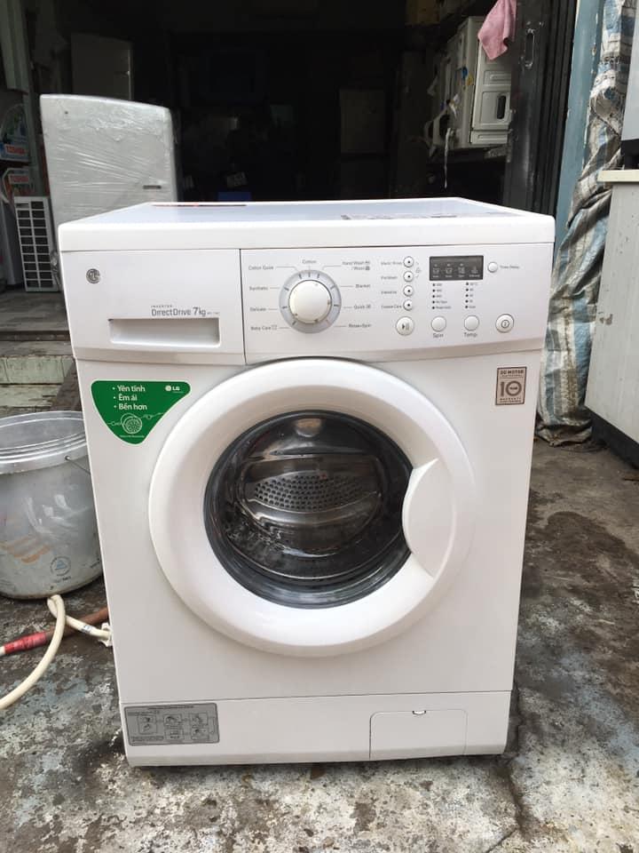 Máy giặt LG (7kg) inverter tiết kiệm điện