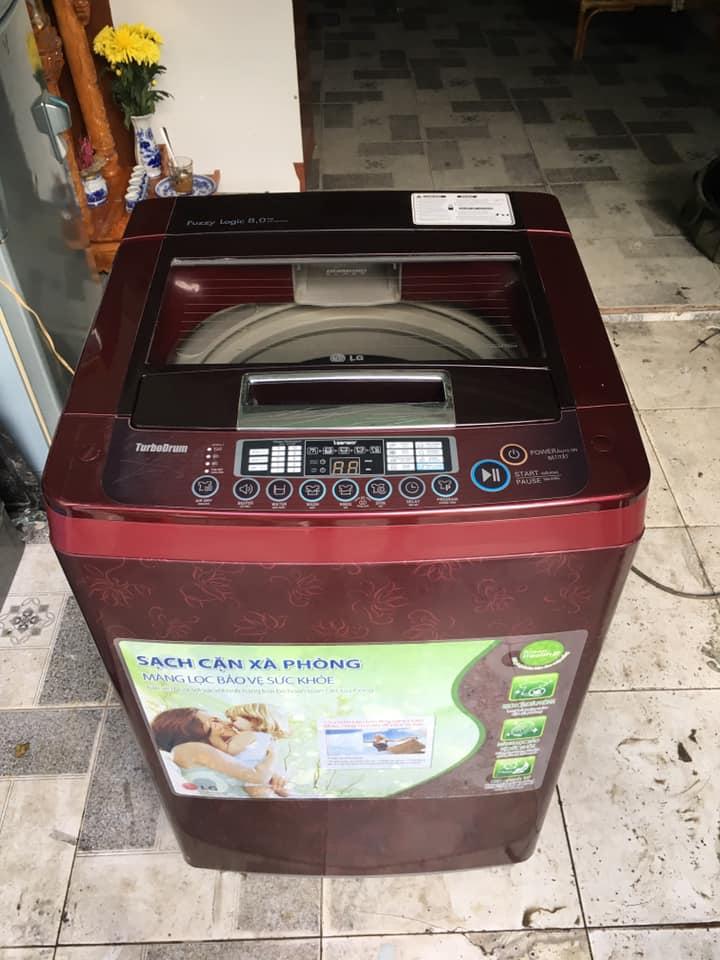 Máy giặt LG (8kg)