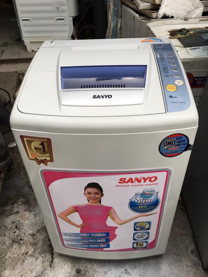 Máy giặt Sanyo (6.8kg) Aw-68S1T