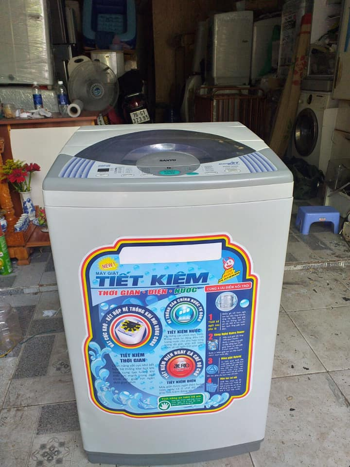 Máy giặt Sanyo (6kg)