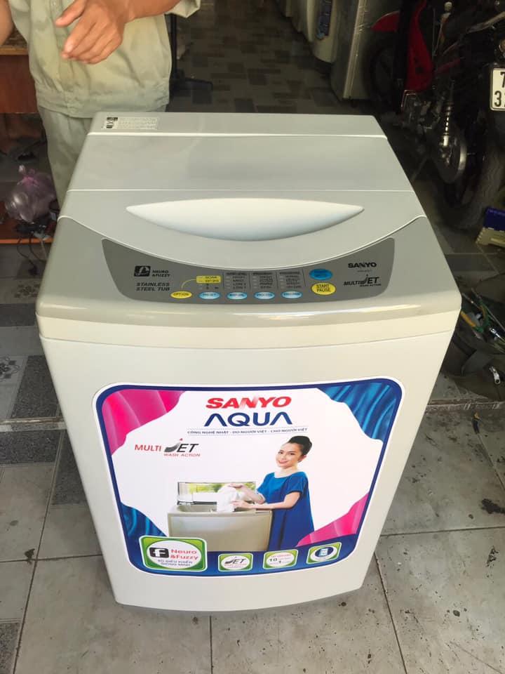 Máy giặt Sanyo Asw-90S1T ( 6kg)