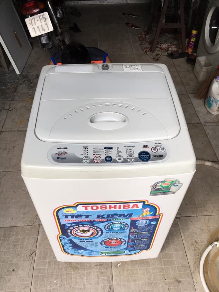 Máy giặt Toshiba (6.5kg)