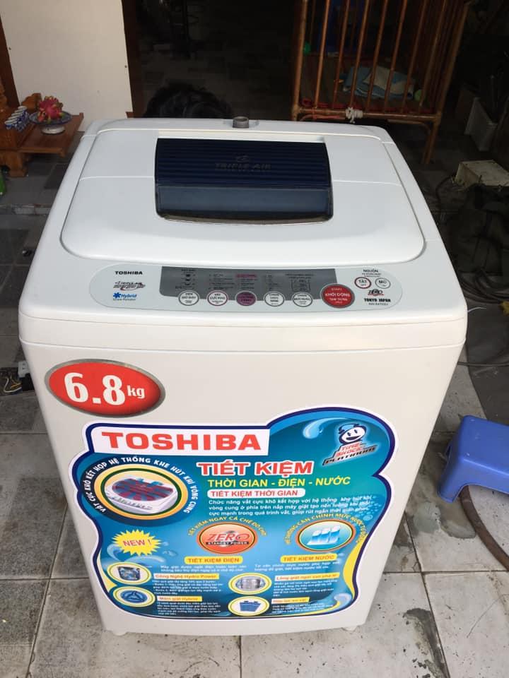 Máy giặt Toshiba (6.8kg)