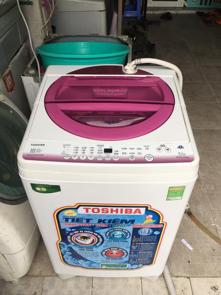 Máy giặt Toshiba (8.2kg) Aw-E920LV
