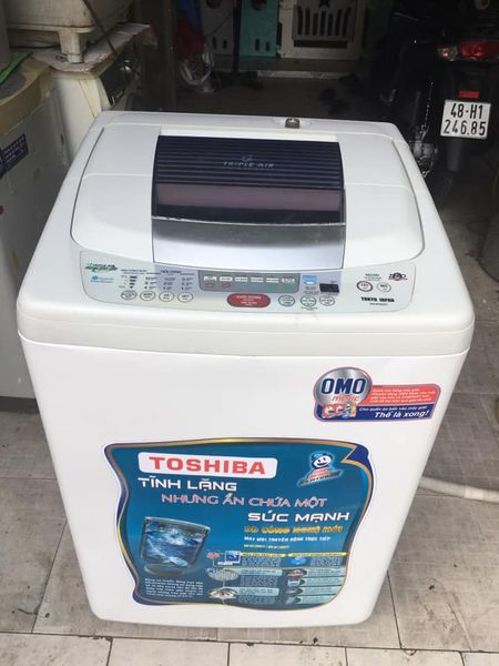 Máy giặt Toshiba (9kg) Aw-9760SV