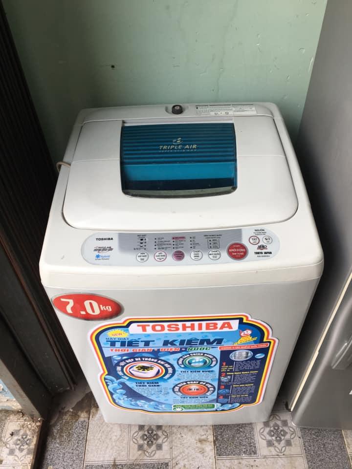 Máy giặt Toshiba Aw-8460SV (7.0kg)