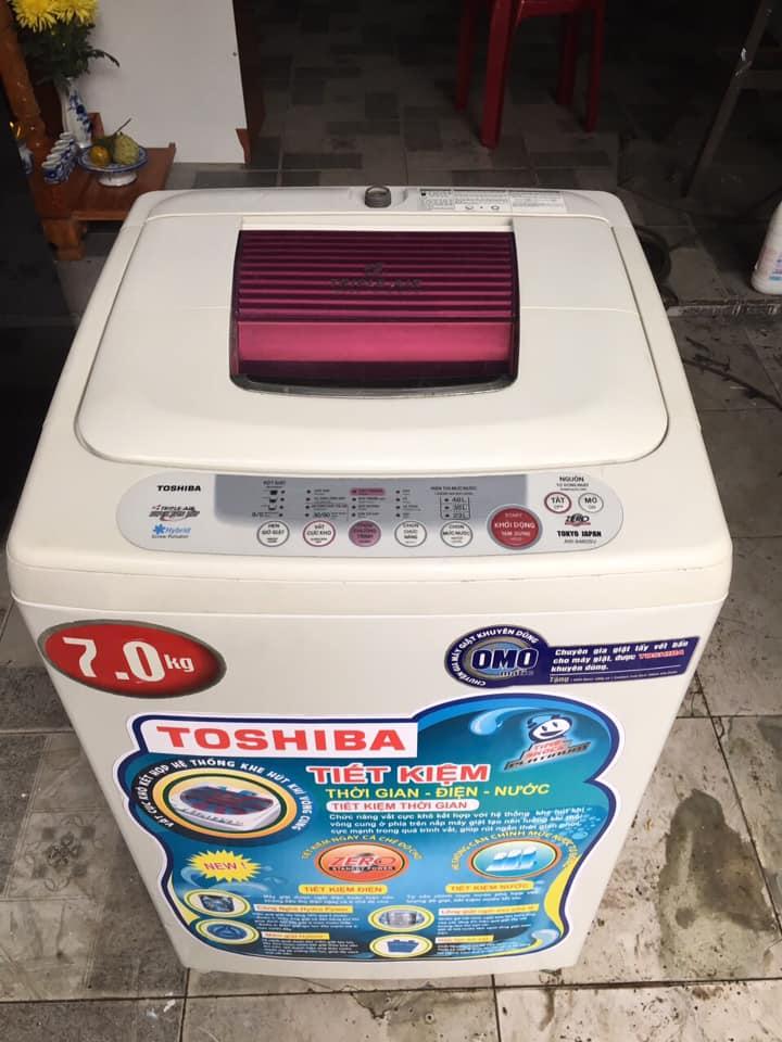 Máy giặt Toshiba aw-8460SV (7kg)