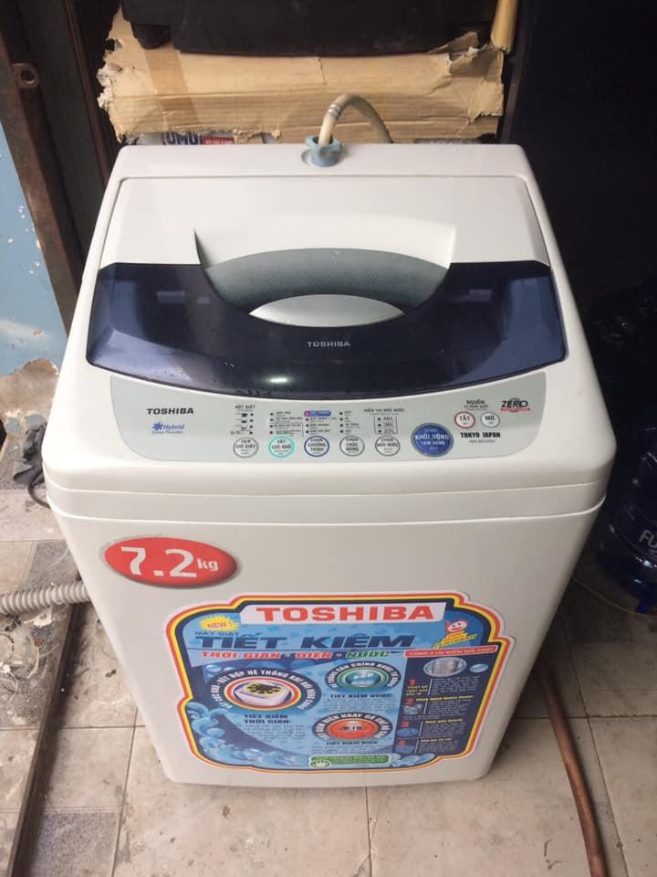 Máy giặt Toshiba Aw-8570SV (7.2kg)