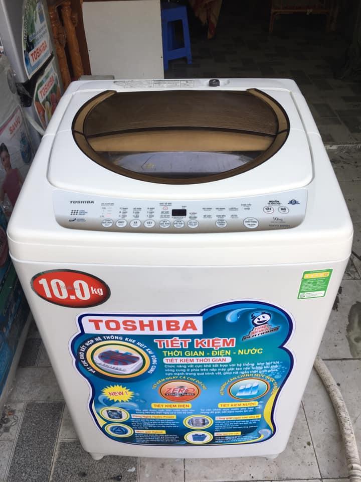Máy giặt Toshiba Aw-B1100GV (10kg)