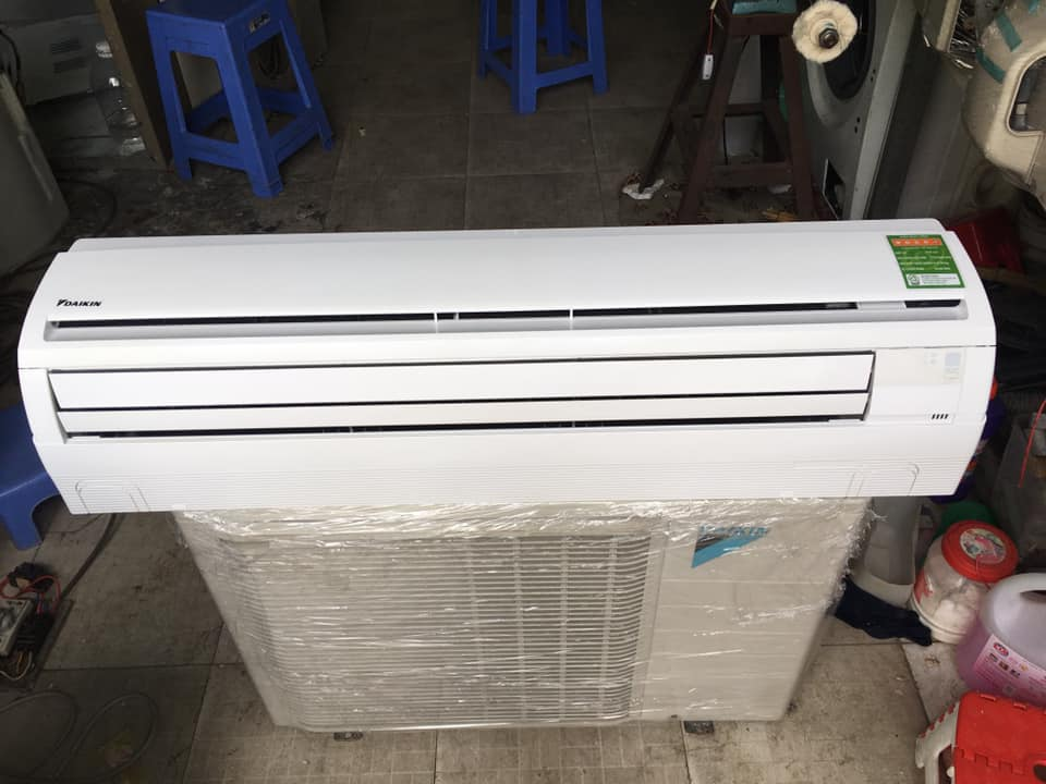 Máy lạnh Daikin (2HP) FTE50LV1V