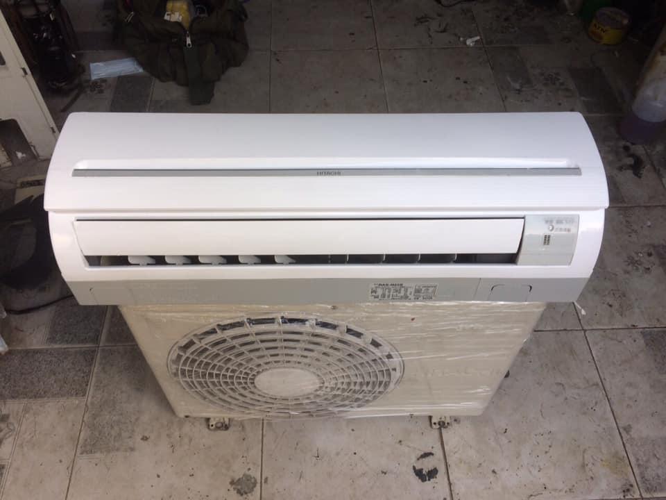 Máy lạnh Hitachi RAS-N22S (1HP) inverter