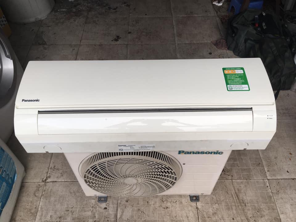 Máy lạnh Panasonic (1HP) CU-KC9QKH-8