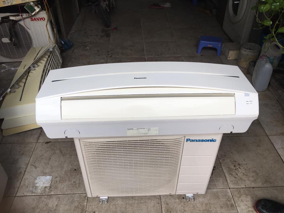 Máy lạnh Panasonic (1HP)