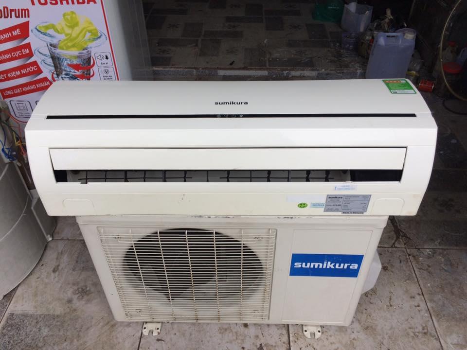 Máy lạnh Sumikura 1HP Mới 95%