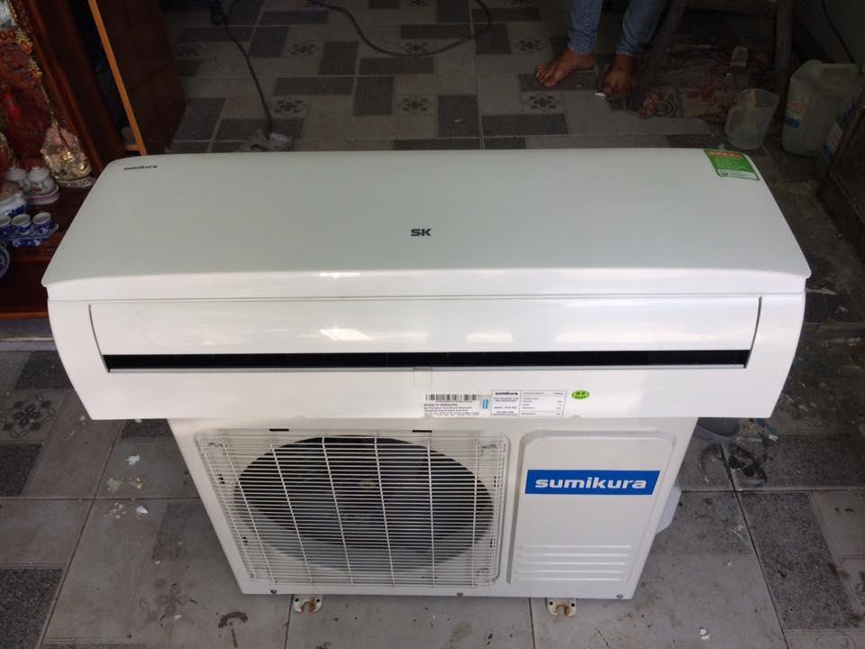 Máy lạnh Sumikura APO-092 1HP