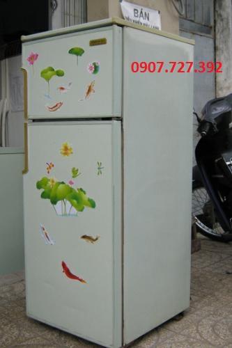 Mua tủ lạnh cũ quận Gò Vấp giá cao