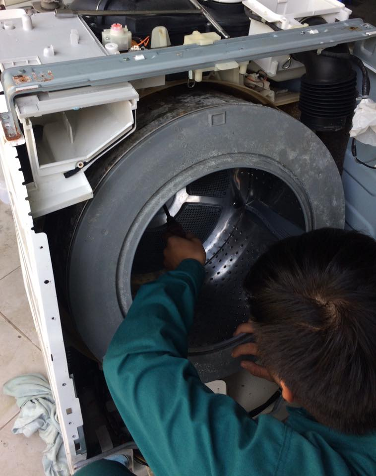 Sửa máy giặt khu vực vĩnh lộc|vệ sinh máy giặt khu vực Vĩnh Lộc