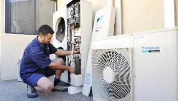 Tháo ráp máy lạnh quận 12 |bảo trì máy lạnh