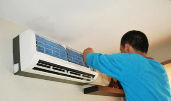 Tháo ráp máy lạnh quận 3|bơm ga máy lạnh