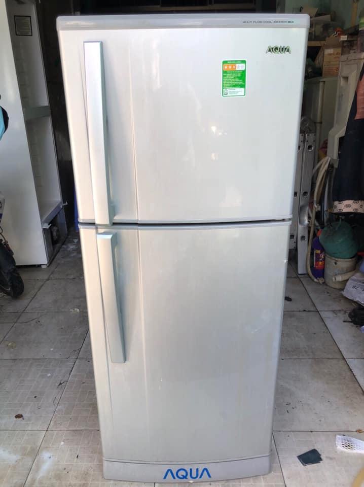 Tủ lạnh Aqua (180 lít) không đóng tuyết