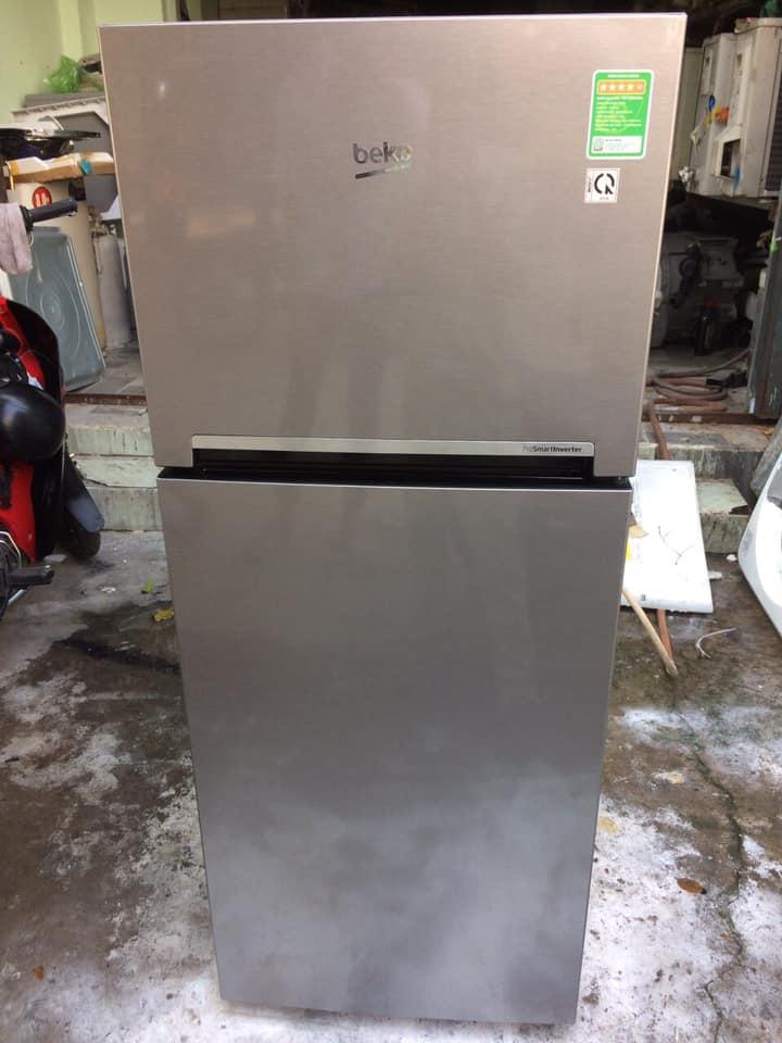 Tủ lạnh Beko (188 lít) mới 98%