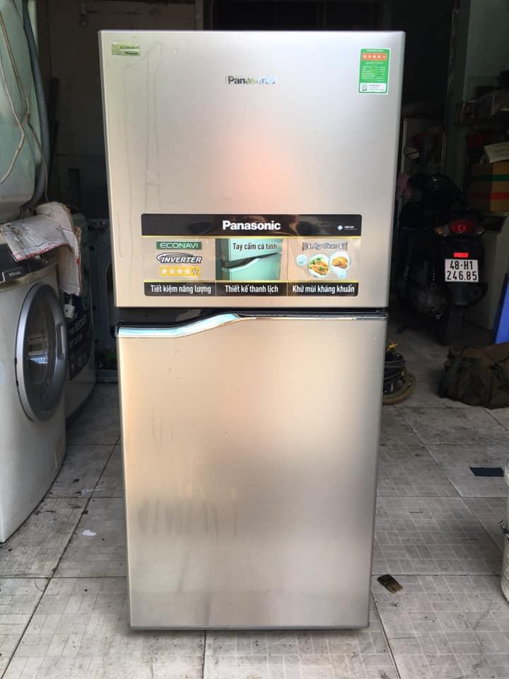 Tủ lạnh Panasonic (152 lít) inverter tiết kiệm điện