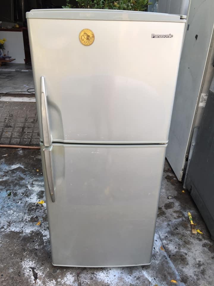 Tủ lạnh Panasonic (153 lít) không đóng tuyết
