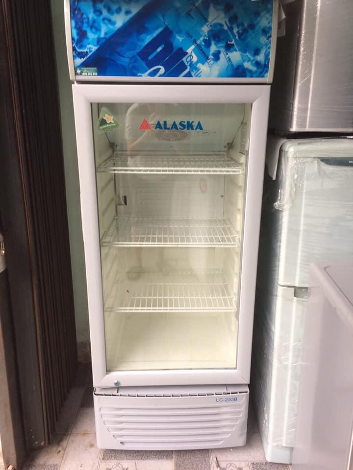 Tủ mát Alaska LC-233B (200 lít)