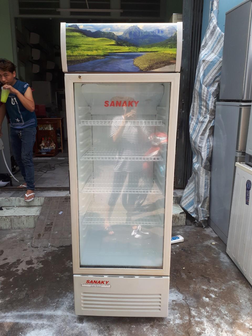 Tủ mát Sanaky VH-301K (300 lít)